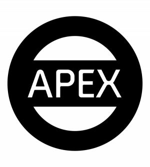 Logo APEX Public Relation Inc.